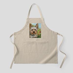 Dog 117 Apron