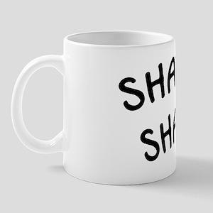 Shabbat Shalom! Mug