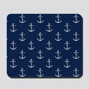 Anchors Mousepad