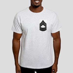 101st Airborne Division Master Sergeant