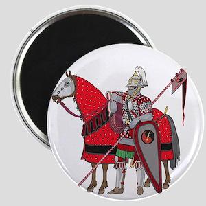 Dark Horde Curtain Magnet