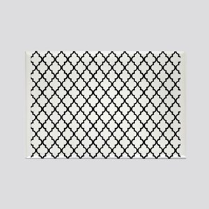 CP 5X7 Area Rug14 Rectangle Magnet