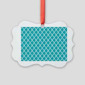 CP 5X7 Area Rug13 Picture Ornament