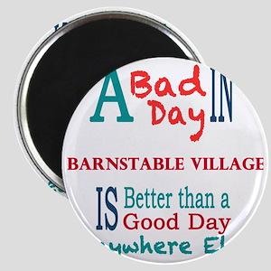 Barnstable Village Magnet