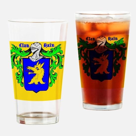 Can Insulator Drinking Glass