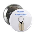 """huberts 2.25"""" Button (100 pack)"""