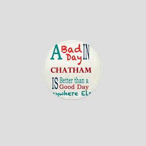 Chatham Mini Button