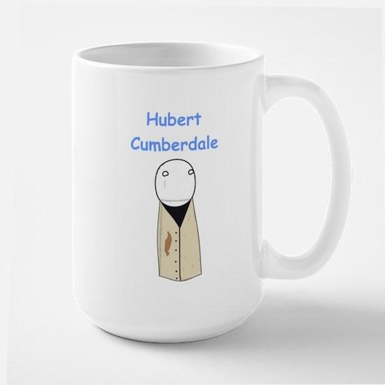 huberts Large Mug
