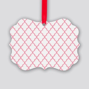 pinkpc1 Picture Ornament