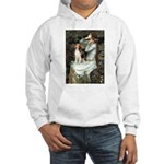 Ophelia & Beagle Hooded Sweatshirt