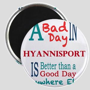 Hyannisport Magnet