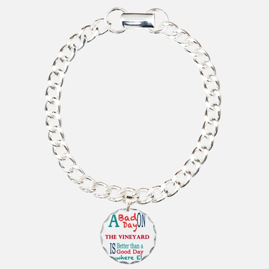 The Vineyard Bracelet