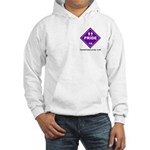 Pride Hooded Sweatshirt