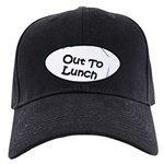 Out to Lunch Black Cap