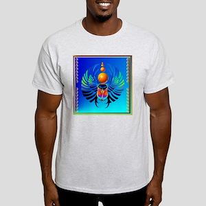 Scarab-The Divine Light T-Shirt