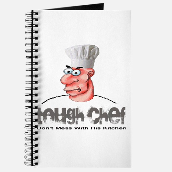 Tough Chef2 Journal