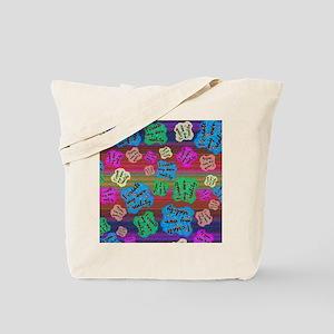 create Reality Tote Bag