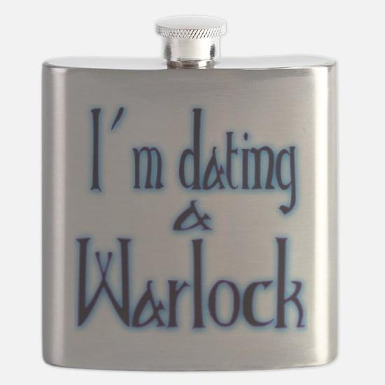 Dating a Warlock Flask