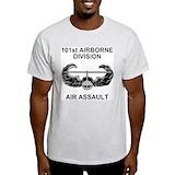 101st airborne Light T-Shirt
