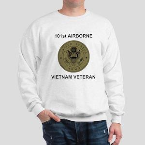 101st Airborne Division Vietnam Shirt 7