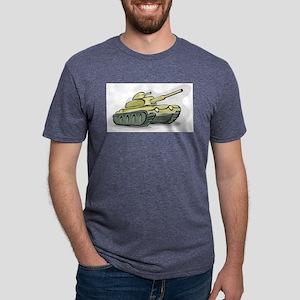 j0296356 Mens Tri-blend T-Shirt