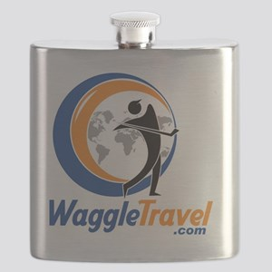 waggle travel Flask