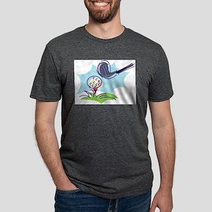21137888 Mens Tri-blend T-Shirt