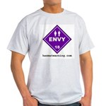 Envy Ash Grey T-Shirt