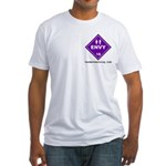 Envy Fitted T-Shirt