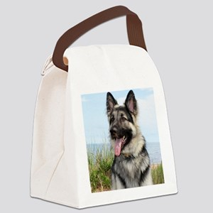 colter bennett-4 Canvas Lunch Bag