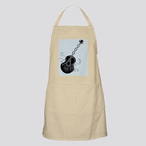dna-guitar-CRD Apron