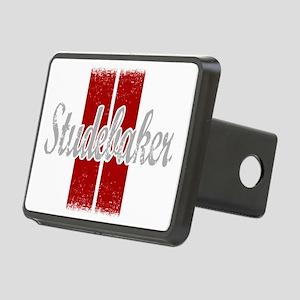 Studebaker Rectangular Hitch Cover
