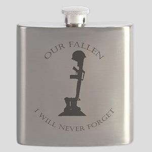Our Fallen Flask