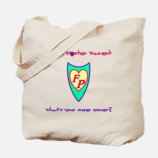 What's your super power? Tote Bag