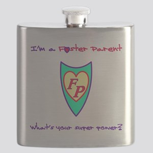 What's your super power? Flask