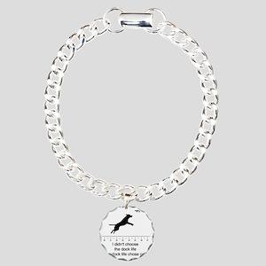 Dock Life Charm Bracelet, One Charm