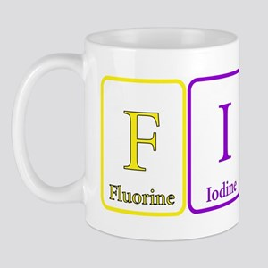 Fido Mug