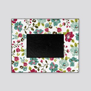 plum seed floral Picture Frame
