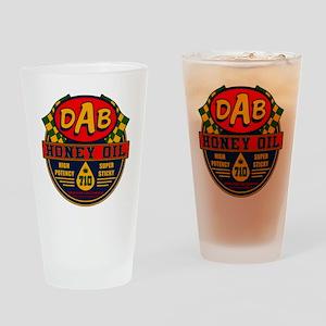 DAB Honey Oil 710 Drinking Glass