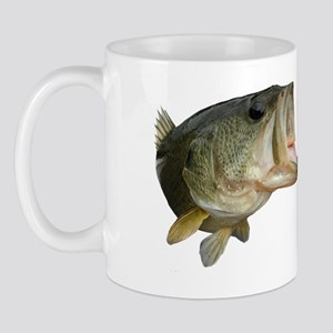 Fishin Gal, fishing girl Mug