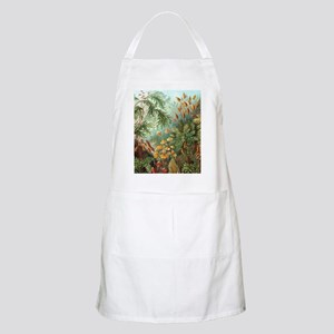 Nature Scene Art Apron
