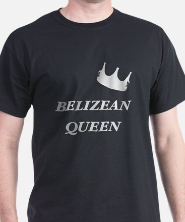 Belizean Queen T-Shirt