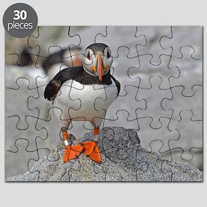 calendar Jan Puzzle