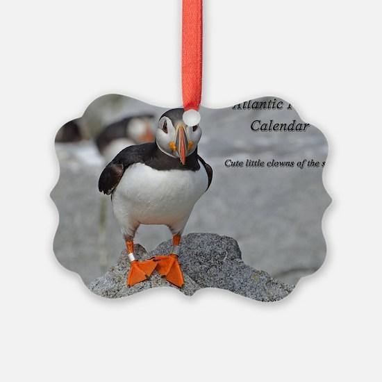calendar    dec   cover Ornament