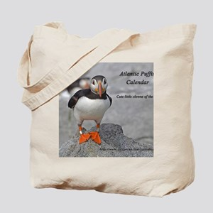 calendar    dec   cover Tote Bag