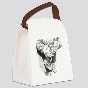Farrier, cowboy Canvas Lunch Bag