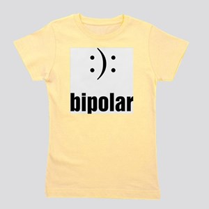 Bipolar Girl's Tee