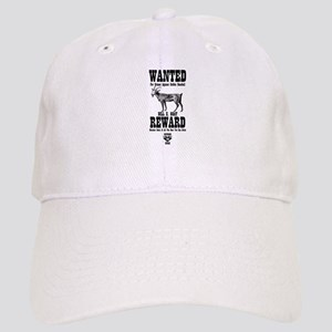 Wanted - The Goat Cap