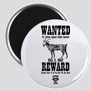 Wanted - The Goat Magnet