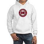 Out In The Park Collegiate Hooded Sweatshirt